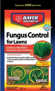 Bayer Advanced 701230F 10-Pound Fungus Control For Lawns
