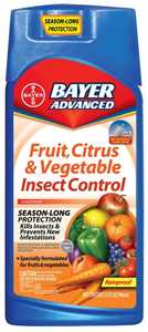 Bayer Advanced 701520A Fruit Citrus Vegetable Insect 32 oz