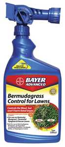 Bayer Advanced 704100B 32-Oz. Bermudagrass Control For Lawns