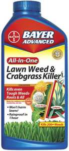 Bayer Advanced 704140A All N One Weed Killer Concentrate 32 Oz