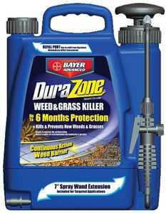 Bayer Advanced 704370A Durazone Weed Killer Rtu 1.3 Gal