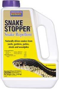 Bonide BP875 Snake Stopper Repellent 4 Lbs