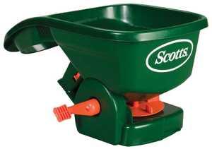 Scotts 71133 Handy Green II Hand Held Spreader