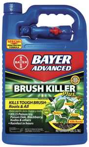 Bayer Advanced BY704655A Brush Killer Plus Ready To Use 1 Gal