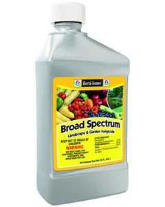 Ferti-Lome 10370 Broad Spectrum Fungicide 16 Oz