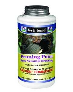 Ferti-Lome 10940 Pruning Sealer 16 Oz