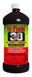 Hi-Yield 31332 38 Plus Turf Termite And Ornamental Insect Control Qt