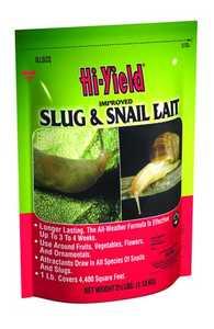Hi-Yield 32070 Snail & Slug Bait 2.5lb