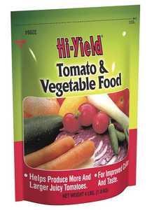 Hi-Yield 32094 Tomato & Vegetable Food 4lb