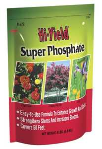 Hi-Yield 32115 Superphosphate 0-18-0 4lb