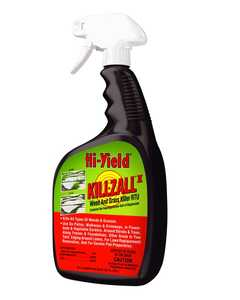 Hi-Yield 32163 Killzall II Weed And Grass Killer Rtu Qt