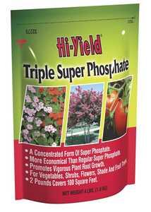 Hi-Yield 32275 Triple Super Phosphate 4lb