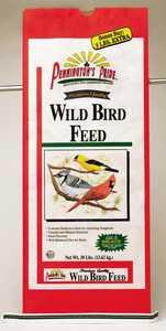 pennington 516252 Pride Wild Bird Feed 30lb