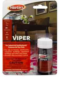 Martins 5004 Viper Insecticide Concentrate 1 oz