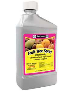 Ferti-Lome FE10131 Fruit Tree Spray 16 Oz