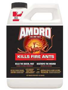 Amdro AM2456730 Amdro Fire Ant Killer Lb