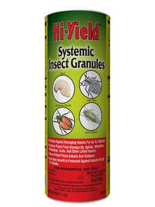 Hi-Yield FH31228 Systemic Insect Granules 1 Lbs