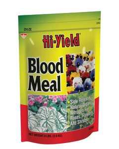 Hi-Yield FH32142 Blood Meal 12-0-0 8 Lbs