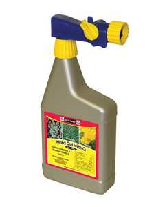 Ferti-Lome FE10031 Weed Out With Q Ready To Spray 32 oz