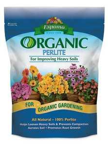 Espoma Company PR8 Organic Perlite 8 Qt
