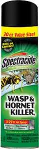 Spectricide HG-95715 Wasp & Hornet Killer 20 oz
