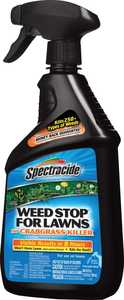 Spectricide HG-10560 Weed Stop For Lawns Plus Crabgrass Killer Ready To Use 24 oz