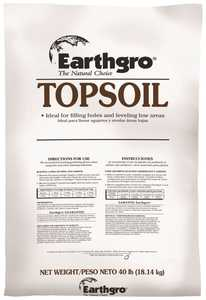 Scotts MR71140180 EarthGro Top Soil