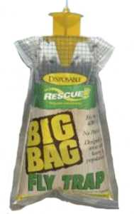 Rescue BFTD-DB12 Rescue! Big Bag Fly Trap