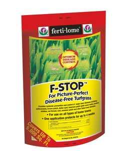Ferti-Lome FE10768 F-Stop Lawn Fungicide 20 Lbs