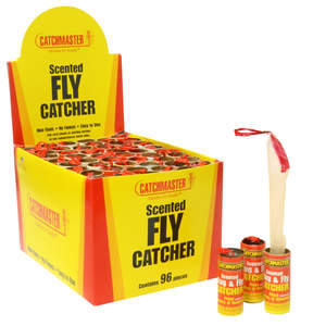 Catchmaster HA9144B4 Scented Bug And Fly Ribbon