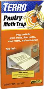 Terro SE2900 Pantry Moth Trap 2 Pack