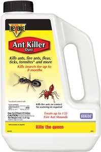 Bonide 45504 Revenge Ant Killer Dust 3 Lbs