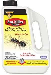 Bonide 45672 Revenge Ant Killer Granules 4#