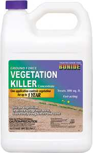Bonide BP5131 Ground Force Vegetation Killer Concentrate 1 Gal