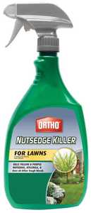 Ortho 9994318 Ortho Max Nutsedge Killer 24 oz