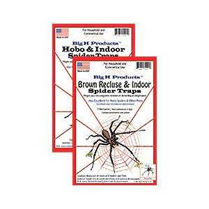 Big H Products BIGH Brown Recluse Spider Trap