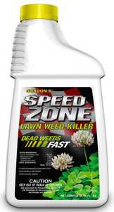 Gordon's 65440 Speedzone Lawn Weed Killer 20 oz