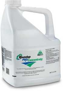 Monsanto R10317188 Roundup Pro Concentrate .50 .2% 2.5 Gal