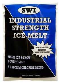 Scotwood Industries 50B-IND Industrial Strength Ice & Snow Melter 50lb