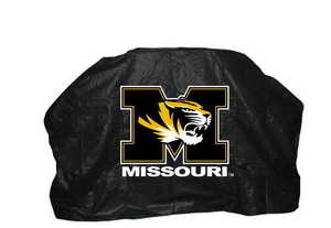 Seasonal Designs CV145 University Of Missouri Gas Grill Cover