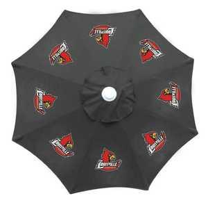 Seasonal Designs CTU171 University Of Louisville Umbrella