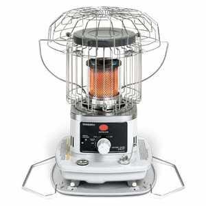 Sengoku Works OR77C 10,000 Btu Omni Radiant Kerosene Heater