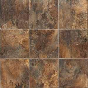 Shaw 0163V-600 Kingsgrove Sari 13 in Slate Visual Residential Resilient Sheet Vinyl Flooring