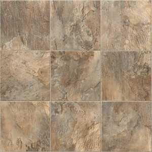Shaw 0029V-00500 Taj Delhi 12x12 Tile Residential Resilient Sheet Vinyl Flooring