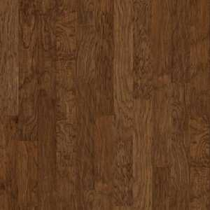 Shaw SW426-242 Ironsmith Hickory 5 Horseshoe Hickory Epic Engineered Hardwood Flooring