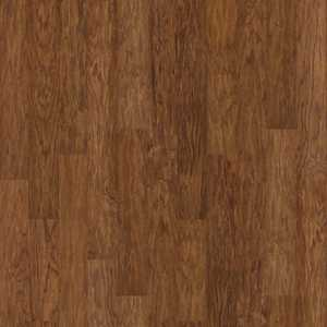 Shaw SW426-00288 5-Inch Ranch House Hickory Ironsmith Hickory Engineered Hardwood, 19.72 Sq. Ft.