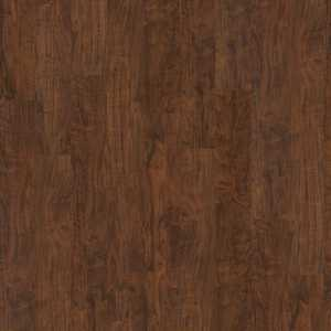 Shaw 040VF-00751 6-Inch X 48-Inch Lodge Easy Street Luxury Vinyl Plank, 16 Sq. Ft.