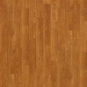 Shaw 0147V-230 Belmore Goldenrod Oak 3 in Wood Plank Visual Residential Resilient Sheet Vinyl Flooring