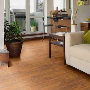 Shaw SL088-261 Shenandoah Laminate Flooring Goldenrod