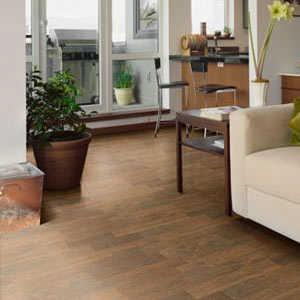 Shaw SL088-756 Shenandoah Laminate Flooring Sable